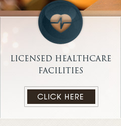 Licensed Healthcare Facilities