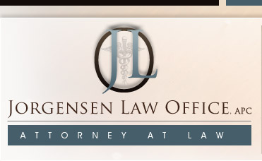 Contact Jorgensen Law Office APC